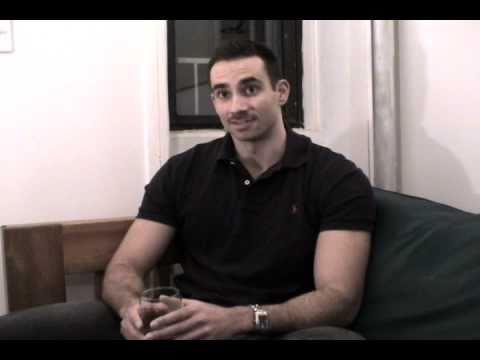 Video of Dom Mazzetti