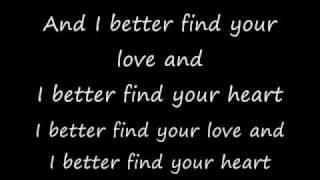 Drake- Find your love (Lyrics)