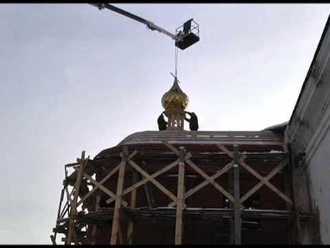 Православный храм расписание богослужений