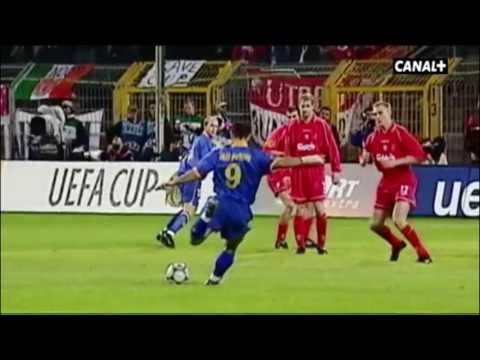 Fiebre Maldini: la final de Dortmund