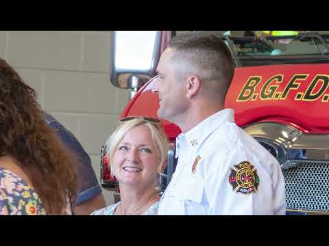 Spotlight on Bowling Green - Lovers Lane Fire Station 7