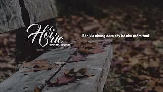 Hồi Ức - Phan Mạnh Quỳnh | AUDIO LYRIC OFFICIAL