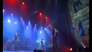 Tarja -03. My little phoenix [Act I]