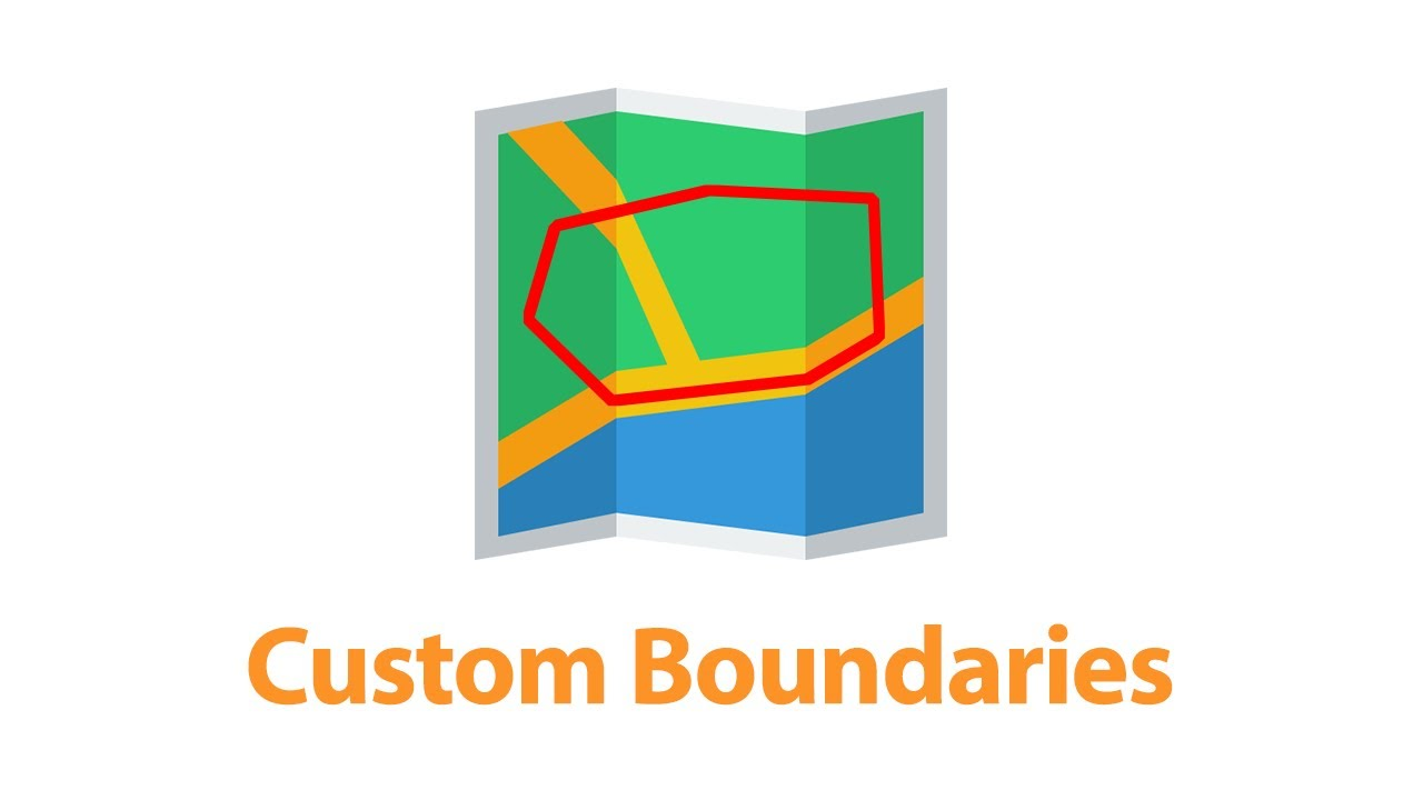 Custom Boundaries