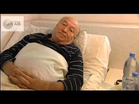 Операция за рак на простатата