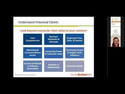 Business Development Basics: A Client-Centric Approach - YouTube