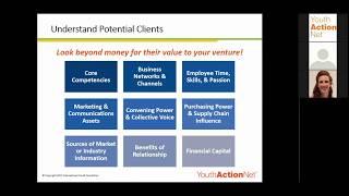 Business Development Basics: A Client-Centric Approach