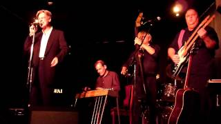 Our Old Flame - Don Walker & The SF's - Club 505 Sydney 17-9-2015