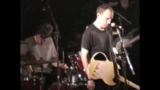 "Fugazi live at Congress Theater (7/7) | ""Long Distance Runner"""