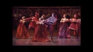 Dance of the Knights ( Capulets) - Romeo and Juliet Ballet