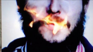"""Video thumbnail of """"Bon Iver - 22 (OVER S∞∞N) [Bob Moose Extended Cab Version] - Official Lyric Video"""""""
