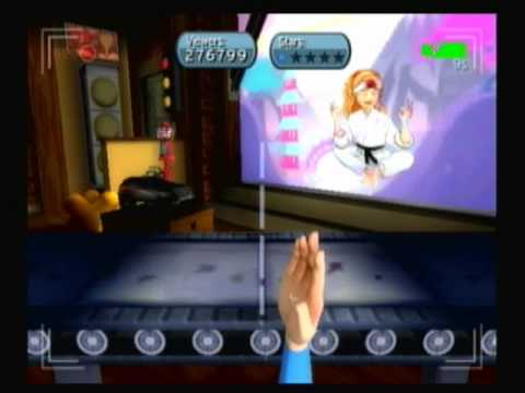 iCarly Wii