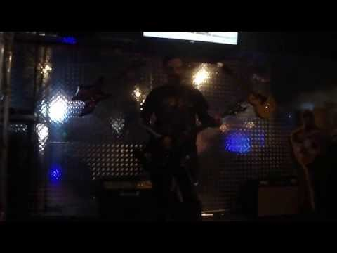 XDead-HabibX Beautiful Noose Of Barbwire 6/14/13