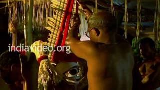 Theyyam Part 2