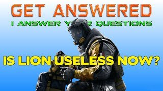Is Lion Useless Now? || Get Answered