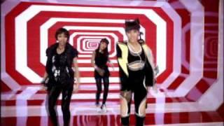 2NE1, 2NE1-Fire