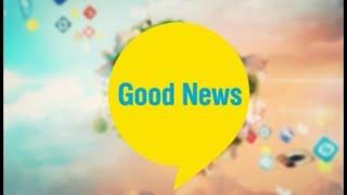 Good News 23 11 2018