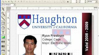 ID Card Printer Software - ID Flow