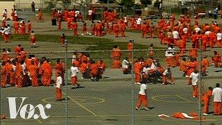 How mandatory minimums helped drive mass incarceration