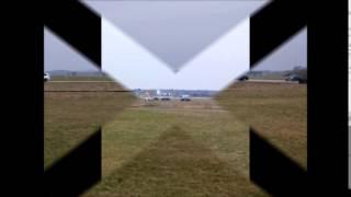preview picture of video 'Besuch der BMW Teststrecke auf dem Fliegerhorst Fürstenfeldbruck'