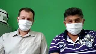 Dissídio coletivo 2020 em tempos de Pandemia