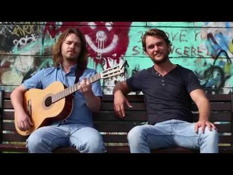 Gareth Jay & Joe May - The Boob Song (Official)