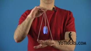 Rock the Baby Yoyo Trick How to Video