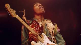 Jimi Hendrix - Every Little Bit Hurts (from Moods