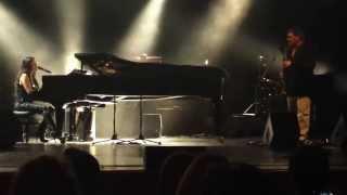 Rita Guerra e Amigos - Chegar a Ti ( ao vivo no CCB 4 de Maio 2013 )