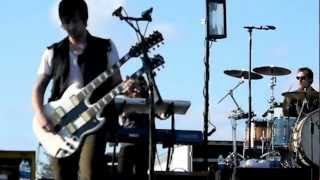 All American Rejects-Bleed Into Your Mind & Gives You Hell @ St. Pete Fl. 5/6/12