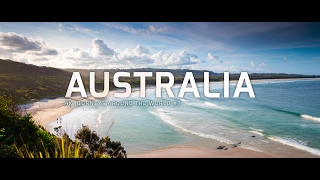 Смотреть онлайн Австралия 8k