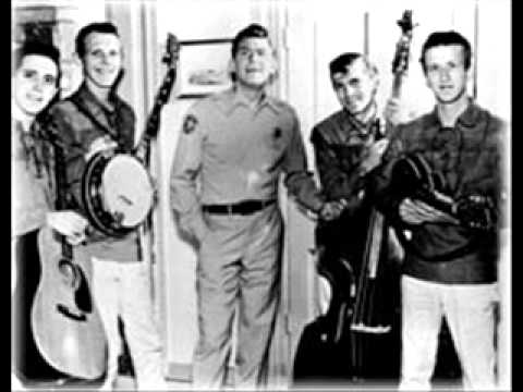 The Dillards And Andy Griffith The Crawdad Song Chords