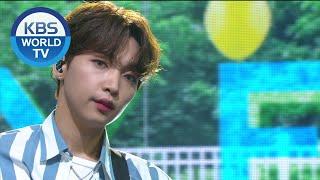 JEONG SEWOON (정세운) - Say yes [Music Bank COMEBACK / 2020.07.24]