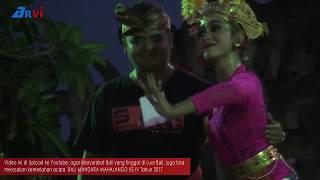 FESTIVAL LOMBA JOGED BUMBUNG SEBALI 2017, KABUPATEN KARANGASEM #14