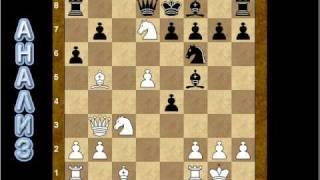 Шахматное видео  ( часть 4 )