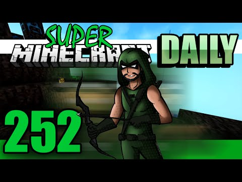 Super Minecraft Daily - Everything Changed [EP.252]