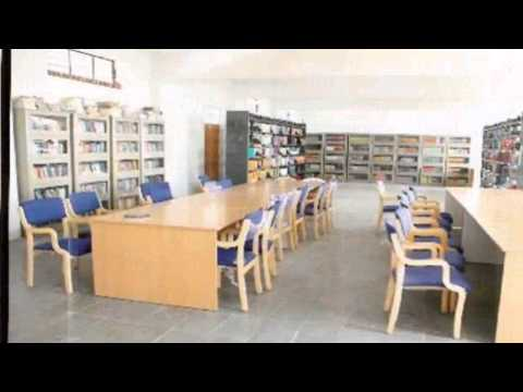 Malla Reddy College of Pharmacy video cover1