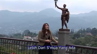 Ku Kagum Hormat  -  Regina Pangkerego