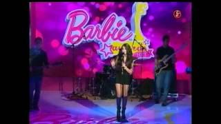 Danna Paola en los Barbie Awards