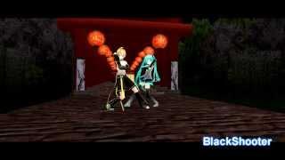 Miku y Len -1 2 fanclub-