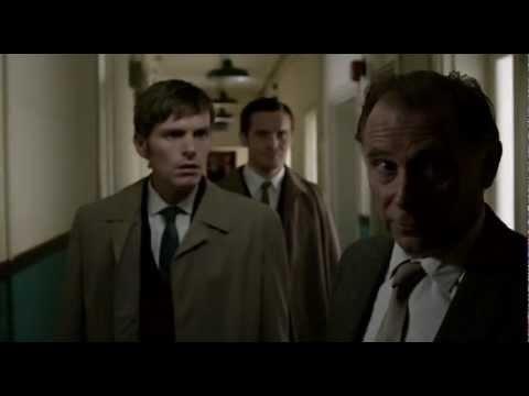 afbeelding Endeavour DVD Trailer