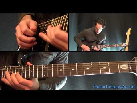Scorpions - Rock You Like a Hurricane | Wiki @ Ultimate-Guitar.com