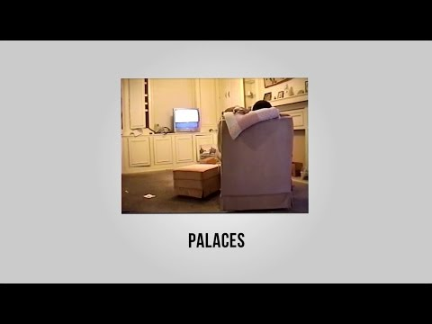 Palaces Lyric Video
