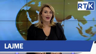 RTK3 Lajmet e orës 09:00 17.09.2019