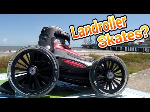 #137 Landroller Skates? (Narrated)