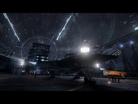 Elite: Dangerous E3 2014 Trailer thumbnail
