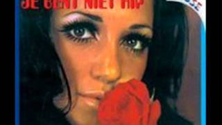 Patricia Paay - Je Bent Niet Hip