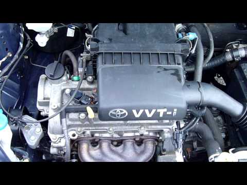 download link youtube 2005 toyota yaris 1 0 vvti engine 1szfe. Black Bedroom Furniture Sets. Home Design Ideas