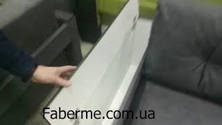 Еврокнига Атлант New от компании Фаберме - видео 1
