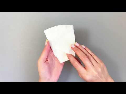 Кремовая тканевая маска для лифтинга кожи на основе протеинов шёлка, 2 шт. Серия «Домашний салон красоты» MeiTan